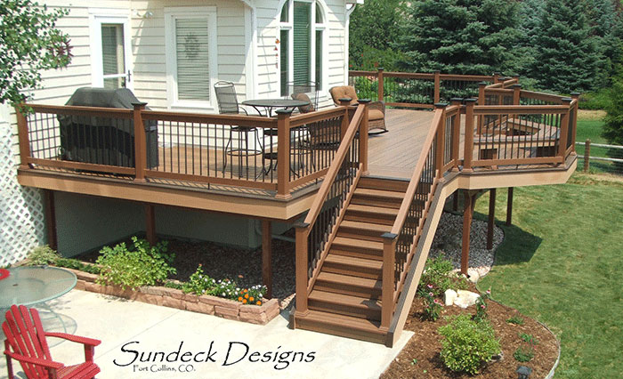 Sundeck designs for Sundecks designs
